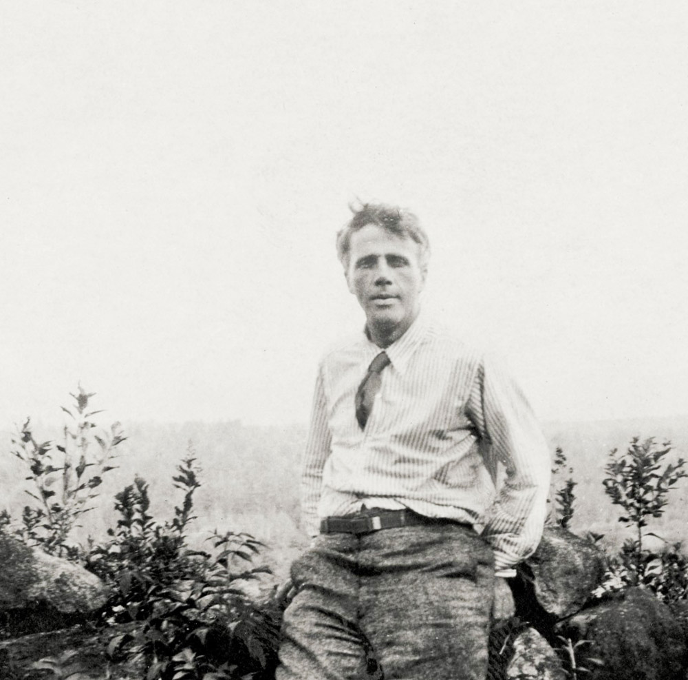 a decision on which path to take in the road not taken by robert frost The only real action that happens in robert frost's the road not taken is a  choice: the speaker of the poem is at a crossroads and must choose which path  to.
